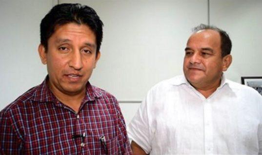 Por temas personales renunció secretario de educación del municipio Nelsón Gauta