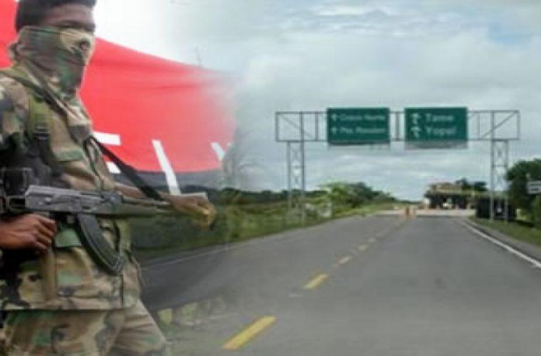 Siguen reacciones por diálogos con el ELN. Sectores sociales de Arauca también se congratulan y piden que rápidamente se pacte el cese bilateral.