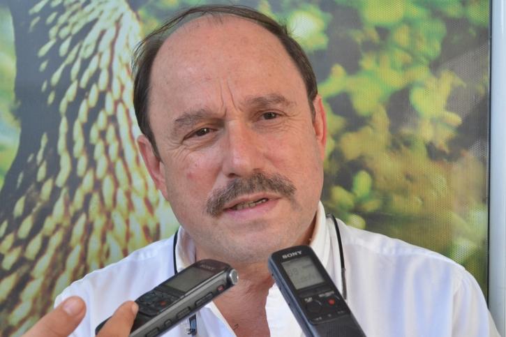 Gobernador, anunció que pospondrá discusión de la creación del octavo Municipio