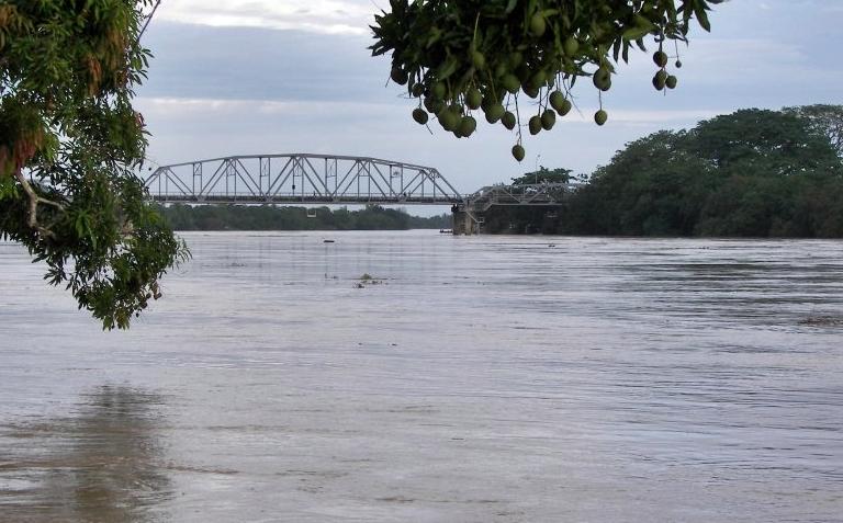 Buscan ciudadano venezolano desaparecido en el río Arauca