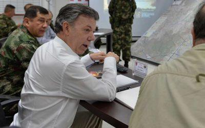 Ofrecen $1.500 millones por información de atentado de Eln en Arauca