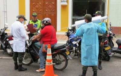"""Tránsito Arauca lanza campaña """"por la vida en la vía no vayas en contravía"""""""