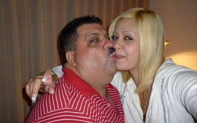 Carla Toledo revela fotos y vídeos con Maelo Ruiz demostrando su relación sentimental