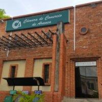 En elecciones de la Cámara de Comercio de Arauca acudieron un 78 por ciento de los afiliados.