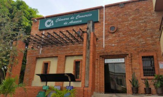 Cámara de Comercio continúa más cerca de los comerciantes de la jurisdicción. Esta semana hace presencia en Cravo Norte y Puerto Rondón.