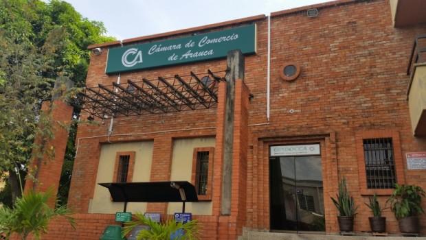 Balance positivo deja visitas de la Cámara de Comercio de Arauca a Cravo Norte y Puerto Rondón.