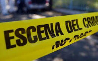 Sigue la ola de violencia. Con las dos muertes en Saravena, la cifra subió a 25 homicidios. Saravena y Puerto Rondón lideran las estadísticas.