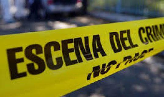 Nuevo asesinato en Fortul. Un joven con las manos atadas y signos de tortura es la nueva víctima de la violencia
