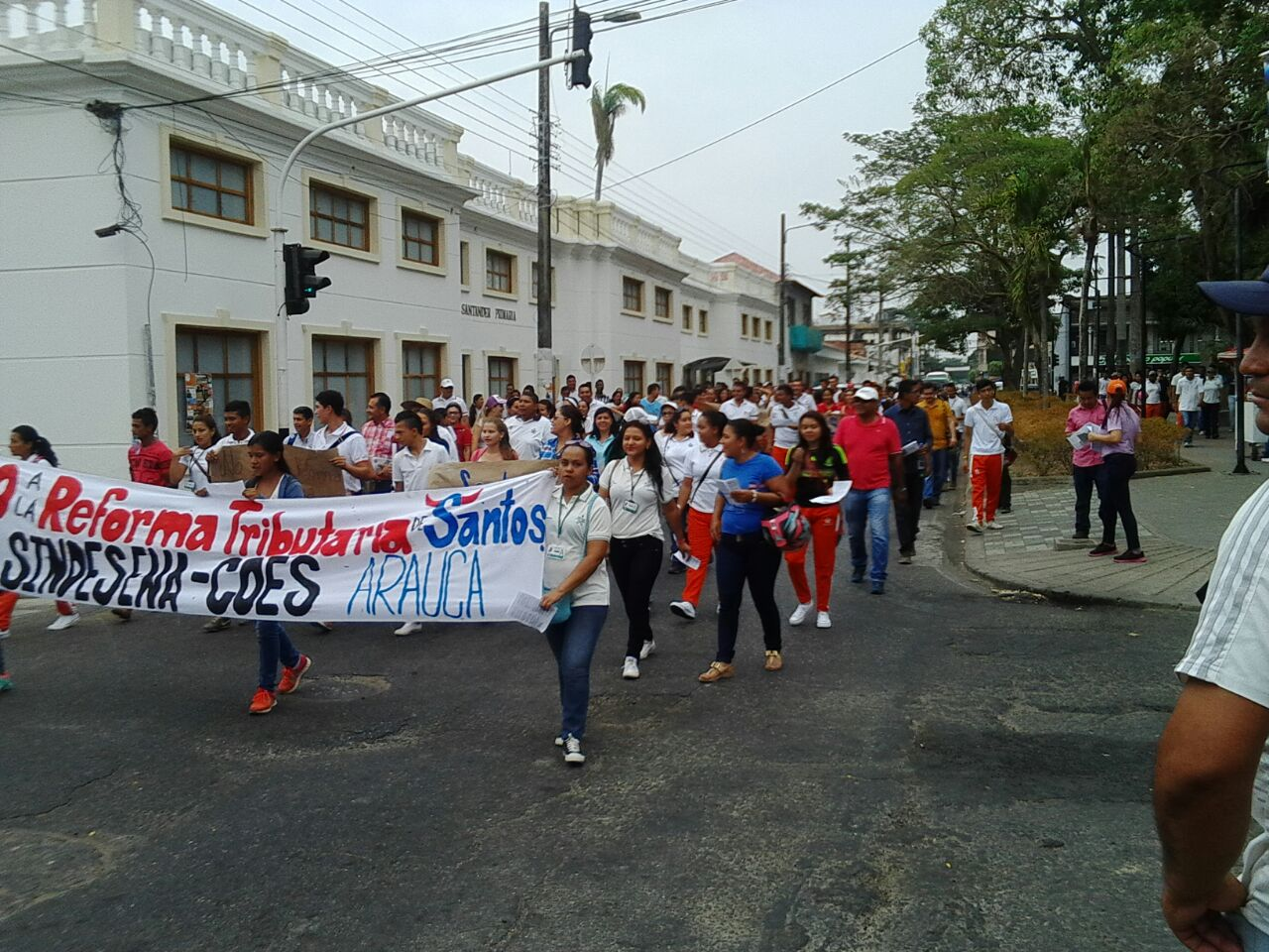 Hoy, jornada nacional de protesta de las centrales obreras. En los Municipios habrá movilizaciones pacíficas.