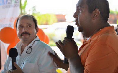 La vía Cravo Norte – Arauca urge de mantenimiento. Diputado Navarro, sostiene que el Municipio podría quedar incomunicado en invierno.