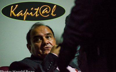 Fijada audiencia de presentación de escrito de acusación contra el Alcalde, Benjamín Zocadagui. Será este 28 de abril.