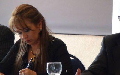 Alcaldesa de Arauca, espera que con inicio de proceso de paz con el ELN, cesen ataques de la guerrilla en el Departamento.