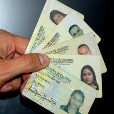 400 documentos de identidad extraviados reposan en la Policía. Están en la Oficina de Atención al Ciudadano.