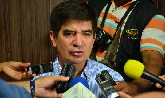 Se destapó ex gerente de Enelar Álvaro Espinel. Refuta a su antecesor y afirma que la empresa iba rumbo a la intervención.