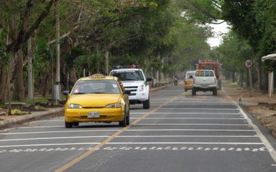 Aumentó la movilidad en Arauca con ocasión de la Semana Santa. Dicen las autoridades que se incrementó un 27 por ciento.