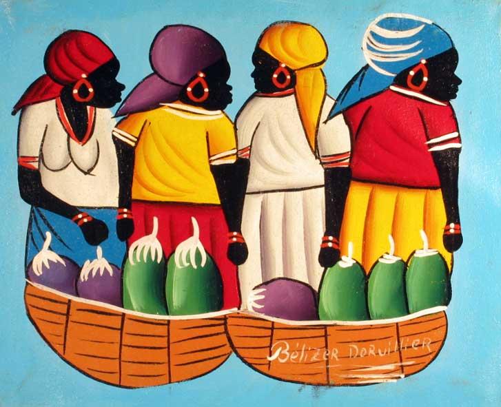 Equidad de género una de las metas que se trazó el Ministerio del Interior en Arauca para las comunidades afrodescendientes e indígenas.