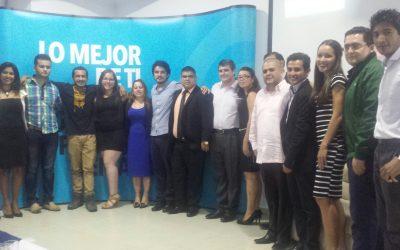 Con éxito se desarrolló en Arauca el sexto pre-congreso de derecho procesal organizado por la Universidad Cooperativa.