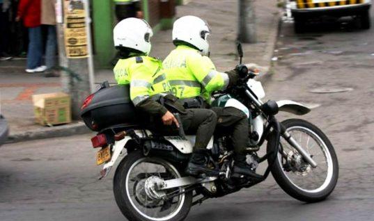 Policía se siente perseguido por sus superiores