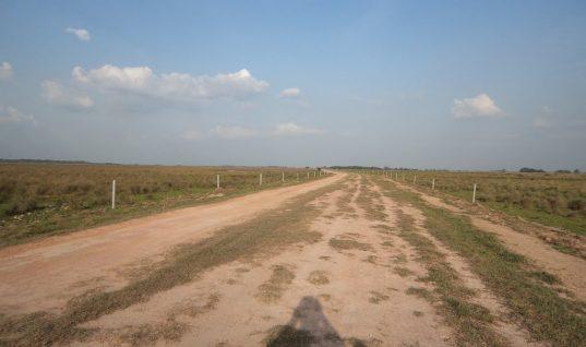 Con cuchillo están atracando en el km 56, vía Cravo Norte-Arauca