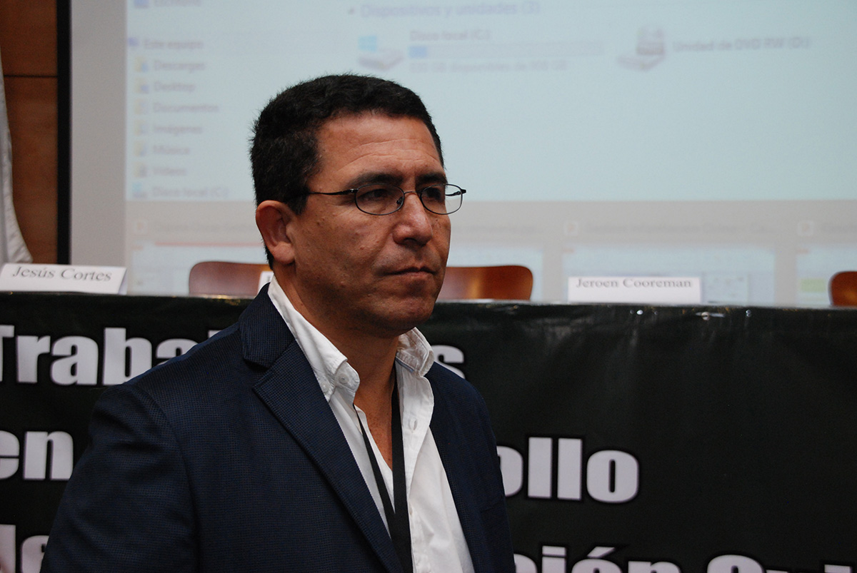Coordinador del polémico convenio entre la Gobernación y la Universidad rompió su silencio