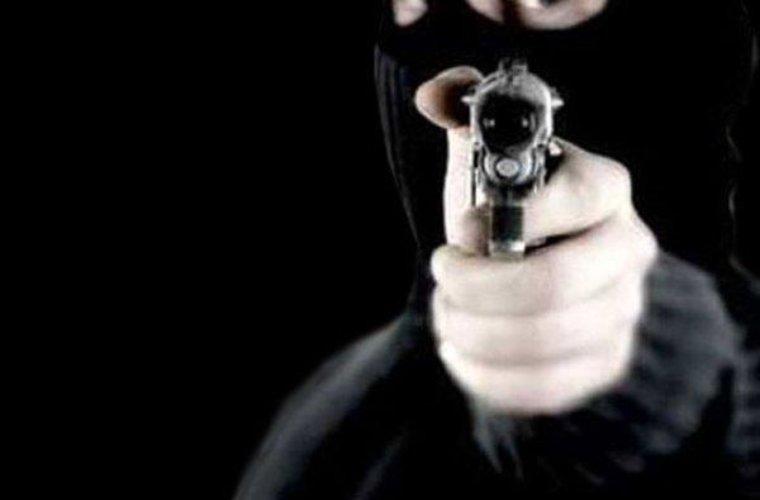 Hombres armados atracaron bus que transportaba aprendices del SENA entre Flor Amarillo y Betoyes. Delincuentes robaron dinero y celulares.