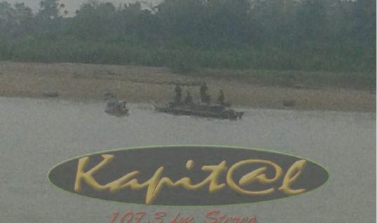 Denuncian nueva incursión de la Guardia Venezolana al parecer en territorio Colombiano