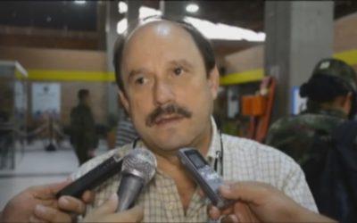 No hay plata para Arauca, dice Gobernador que fue la respuesta de Vargas Lleras