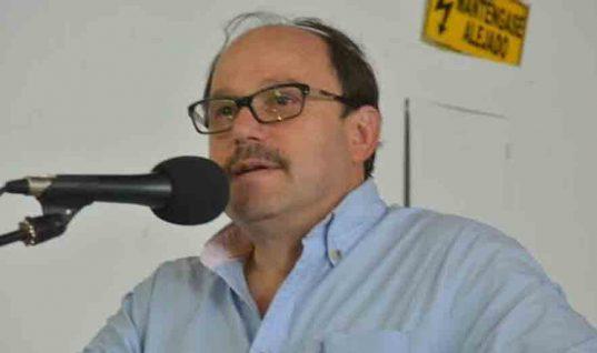 Si me van a matar por la ESE de Tame que lo hagan, dice Gobernador de Arauca