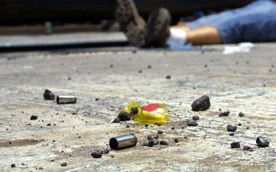 Dos hombres fueron asesinados en la zona rural del Municipio de Tame