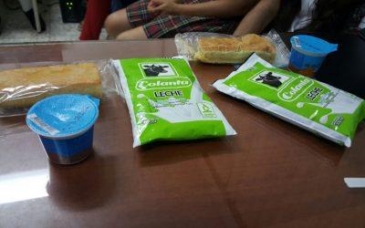 Unión Temporal Vital 2016 no sabe si aceptará adicional de alimentación escolar