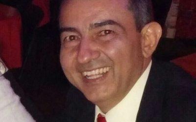 Paul Bernal es el nuevo director de la Cárcel de Arauca