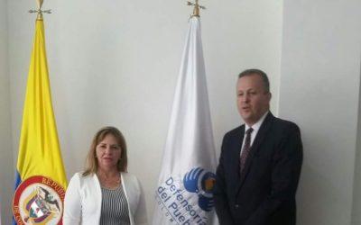 Arauca tiene nueva Defensora del Pueblo