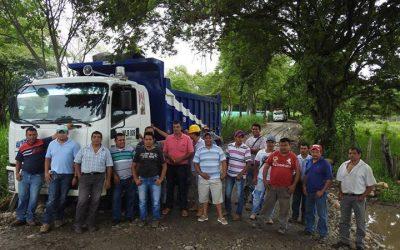 Primeros tropiezos en el arreglo y pavimentación de la vía Arauca-Tame