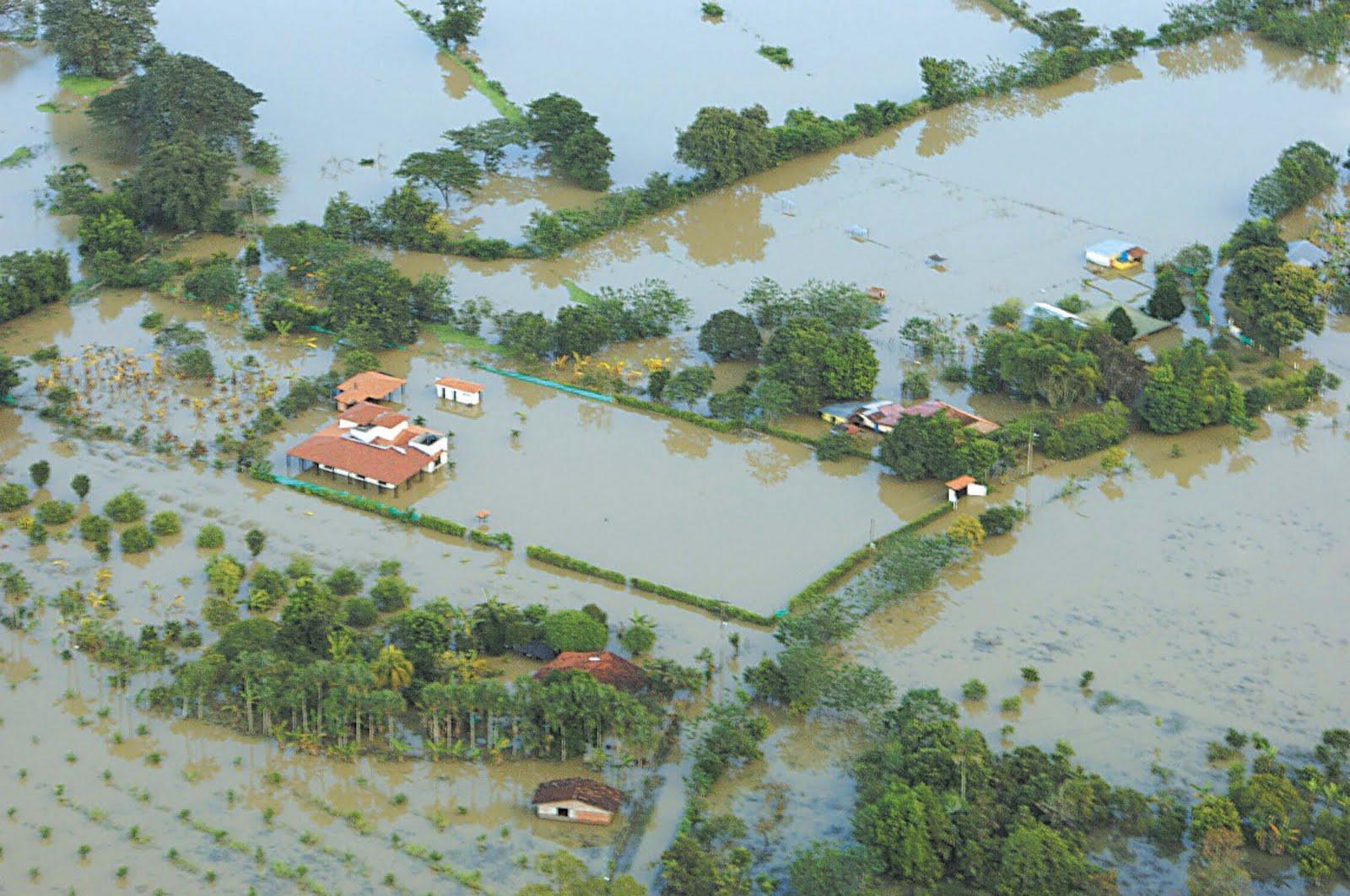 Aumentan probabilidades de ocurrencia del fenómeno de La Niña en la Orinoquia