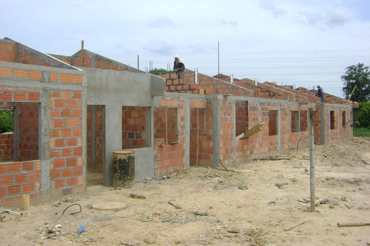 Saravena y Fortul podrán beneficiarse de programa de vivienda de interés social