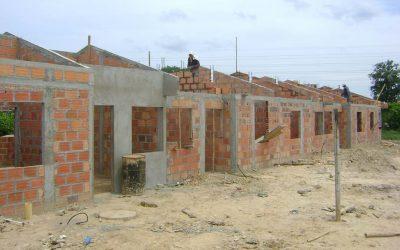 21 de septiembre fecha límite para entrega de viviendas en Puerto Jordán