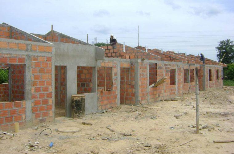 Saravena y fortul podr n beneficiarse de programa de - Ap construcciones ...