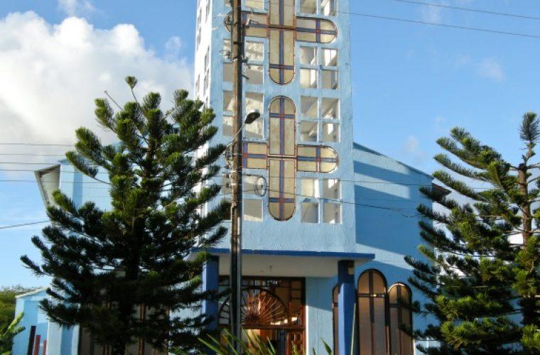 Condenan a la Nación a pagar más de mil millones de pesos por daños de la guerrilla a Iglesia y colegio de Puerto Rondón