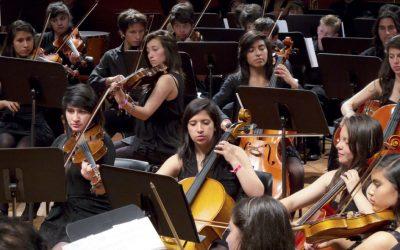 Conformar la sinfónica departamental, reto que se trazó la Casa de la Cultura