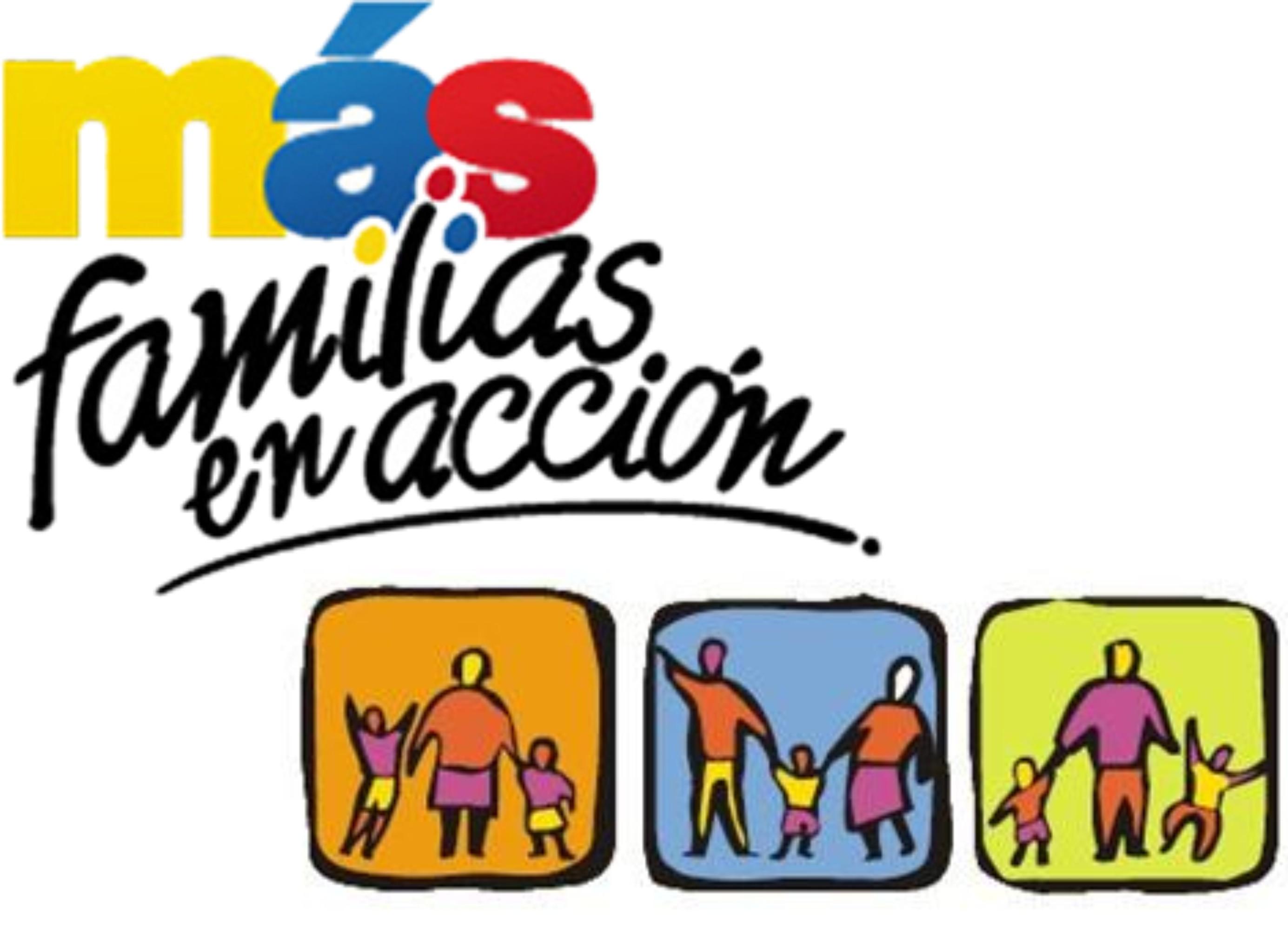 """Desde hoy y hasta el dos de agosto beneficiarios del programa """"Familias en Acción"""" podrán cobrar subsidios. Hay 26 mil favorecidos."""