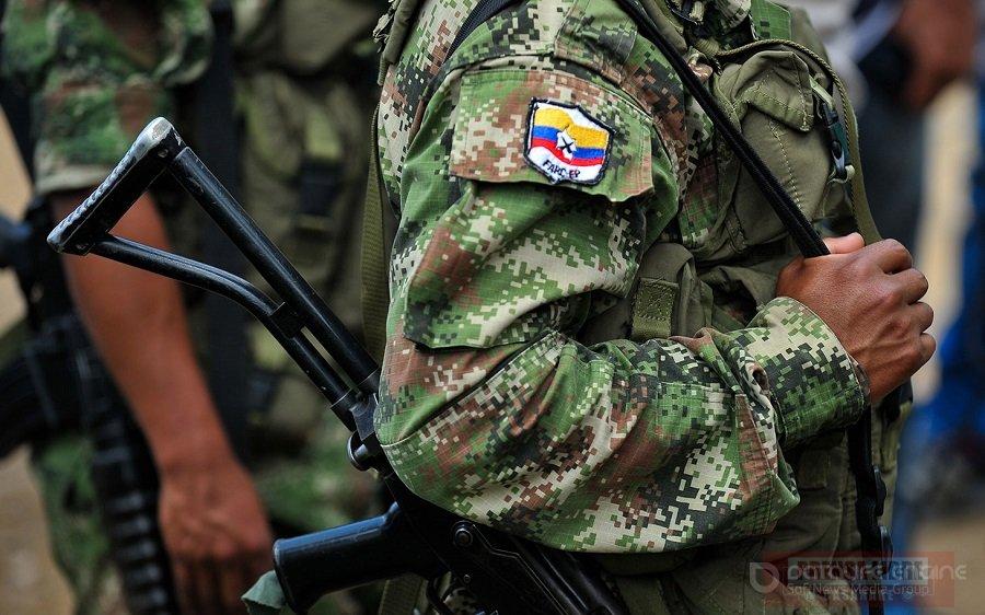 20 ex integrantes de las FARC que se encontraban en la cárcel de Arauca fueron indultados