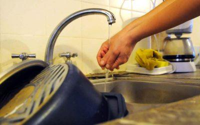 En agosto subirá tarifa de agua potable