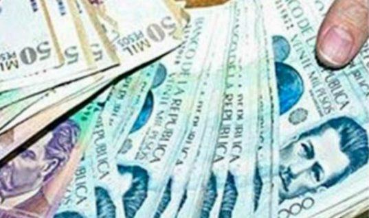 Demora en armonización del presupuesto por parte de la Alcaldía