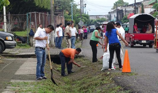 Este viernes 'Día del Buen Ciudadano'