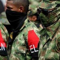 Guerrilla del ELN si ha cumplido en Arauca la declaratoria bilateral del cese al fuego y de hostilidades