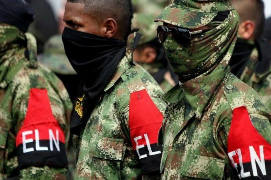 ELN atacó a uniformados del Ejército cuando estos atendían a un campesino