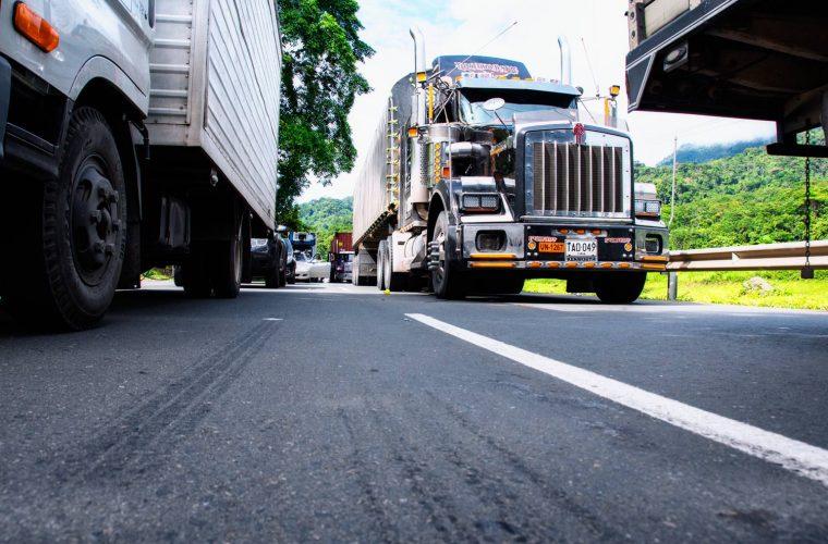 Transportadores de carga del Departamento, iniciarán cese de actividades  hoy a partir de las 6 de la tarde. Vías no serán bloqueadas.