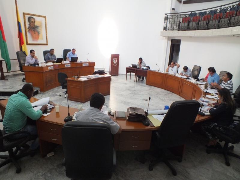 Divididas las opiniones en la Asamblea ante posible liquidación del hospital  San Vicente