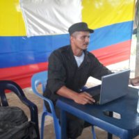 """""""El gobierno nacional ha cumplido en un 18% los acuerdos pactados en la Habana"""", indicó ex combatiente de las FARC"""