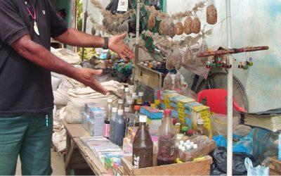 Yerbatero abusó sexualmente de paciente en Puerto Rondón